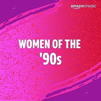 Women of the 90s