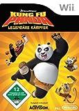 Activision Kung Fu Panda - Nintendo Wii - Juego