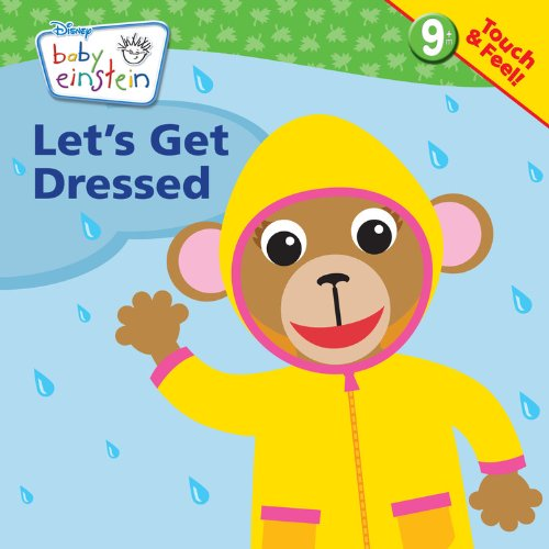 Baby Einstein: Let's Get Dressed