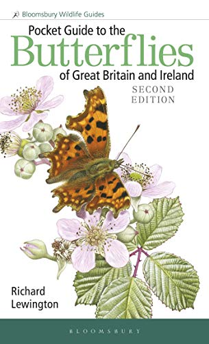 Pocket Guide to the Butterflies of Great Britain and Ireland (Field Guides)