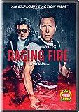 Raging Fire [DVD] image