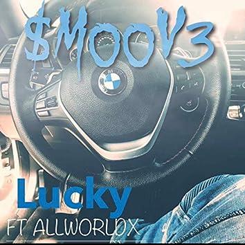 Lucky (feat. All World X)