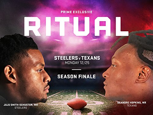 Steelers vs Texans Comedy Documentary Sports TV