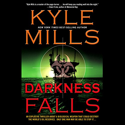 Darkness Falls cover art