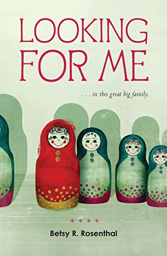 Looking for Me: ...in This Great Big Family (English Edition)
