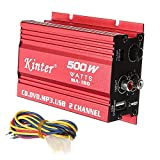 ePathChina® 500W 2-Channel Mini ...
