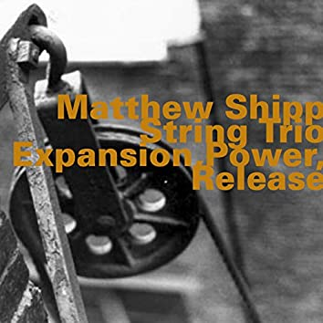 Expansion, Power, Release