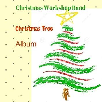 Christmas Tree Album