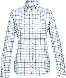 Jack Pyke Countryman - Camisa para Mujer - Azul Marino - 38