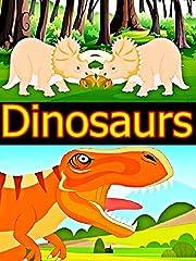 Dinosaurs Are Big: ( Dinosaurs for Kids ,dinosaurs for kids 2-4 , book about dinosaurs for kids , dinosaurs for kids book , dinosaurs for kids ages 3-5 , Dinosaurs Kids
