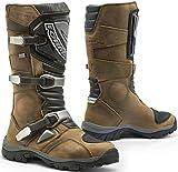 Forma Adventure Hdry Stiefel, Zapatillas Unisex Adulto, marr