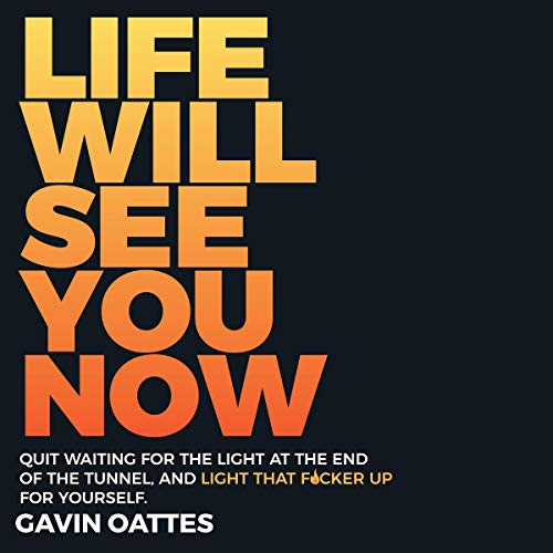 Life Will See You Now cover art