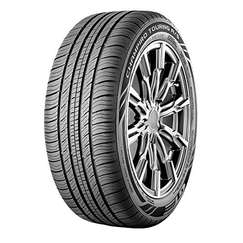 GT Radial CHAMPIRO TOURING AS Radial Tire 195/65R15 91H