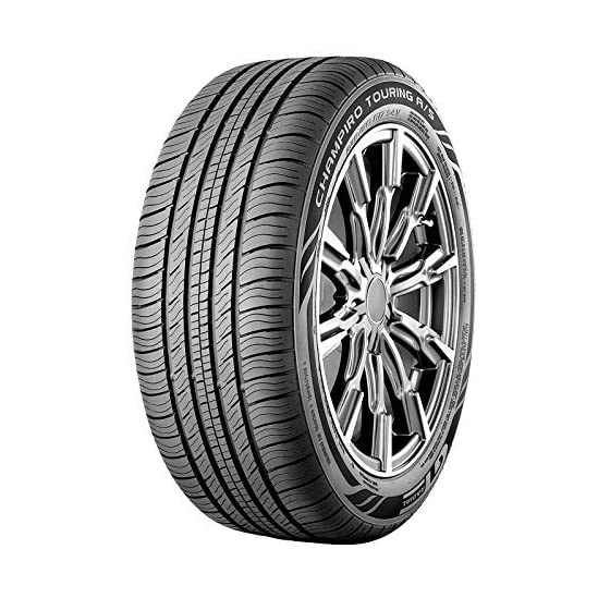 GT Radial CHAMPIRO TOURING A/S Radial Tire 215/55R16 93H