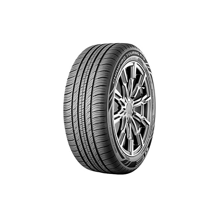 GT Radial CHAMPIRO TOURING AS Radial Tire 225/55R17 97V