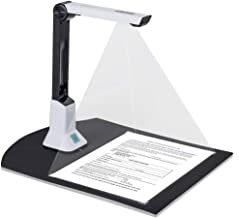 $79 » Arrison Document Camera Scanner Portable Scanner Max Scan Size A4 HD for Teacher Online Class Meeting with SDK & Twain, Mu...