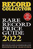 The Rare Record Price Guide 2022