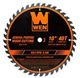WEN BL1040 10-Inch 40-Tooth...