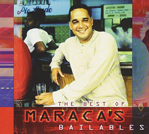 Best of Maraca\'s Bailables