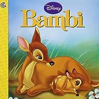 Bambi 2764309767 Book Cover