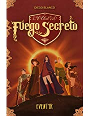 El Club Del Fuego Secreto 3: Eventyr