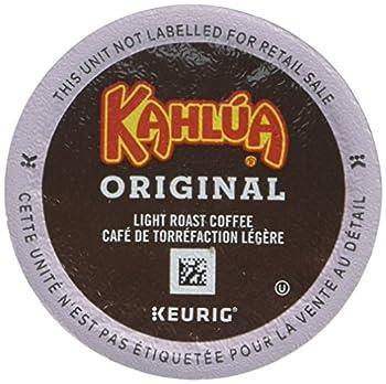Timothy s World Coffee Kahlúa Original 96 K-Cups