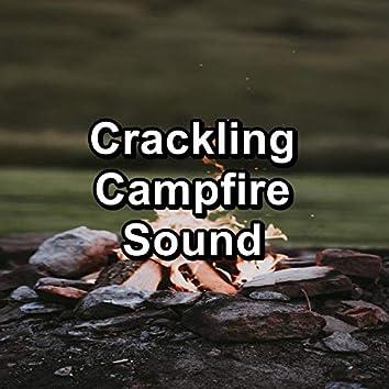 Crackling Campfire Sound