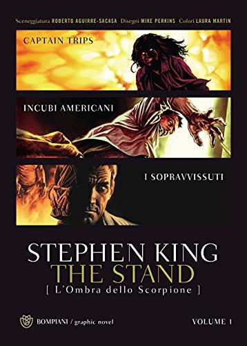 The stand. L'ombra dello scorpione (Vol. 1)