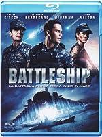 Battleship [Italian Edition]