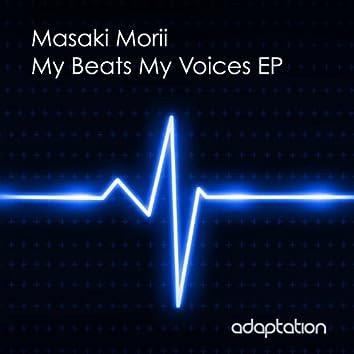 My Beats My Voices