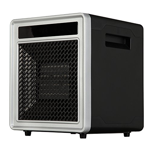 Homegear Compact 1500w Room Space/Cabinet Heater