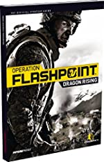 Operation Flashpoint 2 - Dragon Rising Official Strategy Guide de Future Press