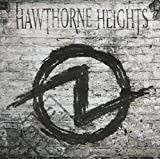 Songtexte von Hawthorne Heights - Zero