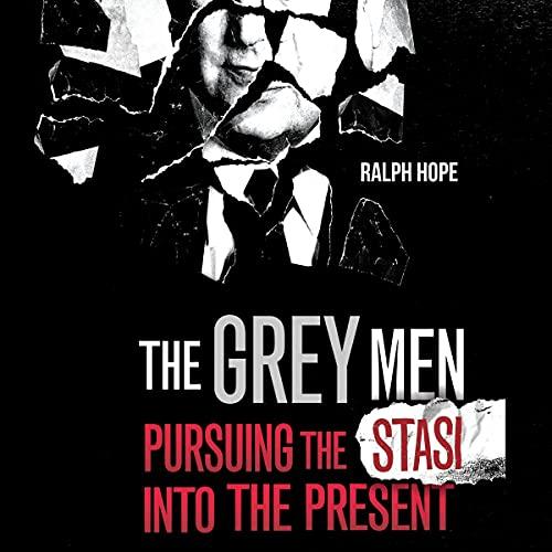 The Grey Men cover art