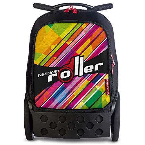 Mochila Trolley Roller Nikidom Kaleido