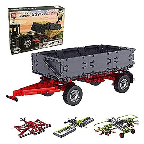 Technik 3098/PCS Fernbedienungs Traktor...