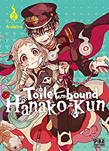 Toilet-Bound Hanako-Kun Edition simple Tome 2