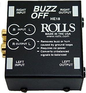 rolls Hum Eliminator (HE18)