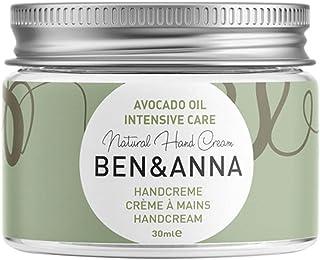 Ben&Anna Intensive Care Hand Cream 30 ml