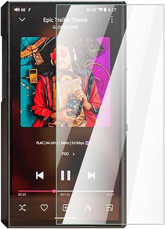forFiio Special price M11 Plus Soldering LTDTempered Premium Scratch-P Glass 9H