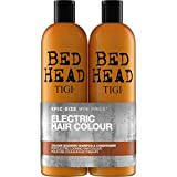 Tigi Bed Head Color Goddess Duo Pack for colored hair (shampoo 750ml and conditioner 750ml)