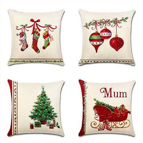 Consejos para Comprar Almohadas decorativas los preferidos por los clientes. 4