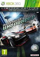 360 Ridge Racer Unbounded LTD EDT-Pal Region