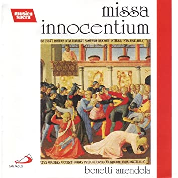 Missa innocentium