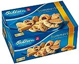 Bahlsen Summertime, Keks- und Waffelmischung, 10 x 200 g Frischepackung - 2000gr - 6x