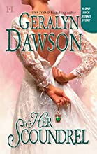 Her Scoundrel (Bad Luck Brides Trilogy, #2)