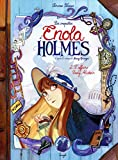 Les enquêtes d'Enola Holmes - Tome 2 - Collector (2)