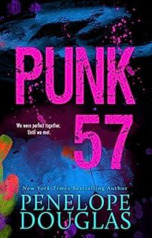 Punk 57 (English Edition) par [Penelope Douglas]
