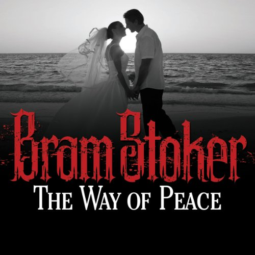 The Way of Peace audiobook cover art