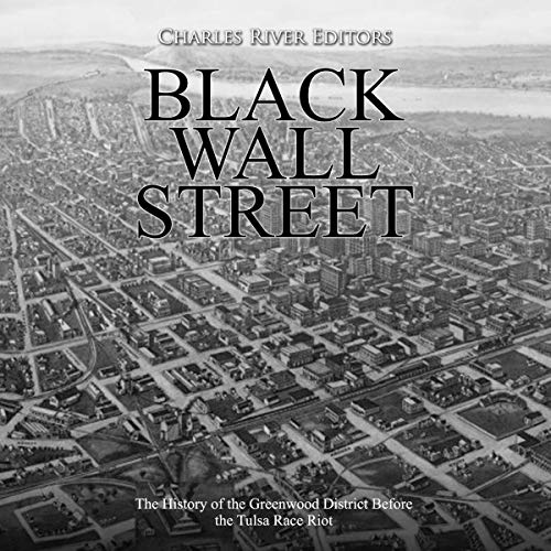 Black Wall Street  By  cover art